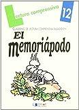El memoriápodo. Cuaderno de lectura comprensiva