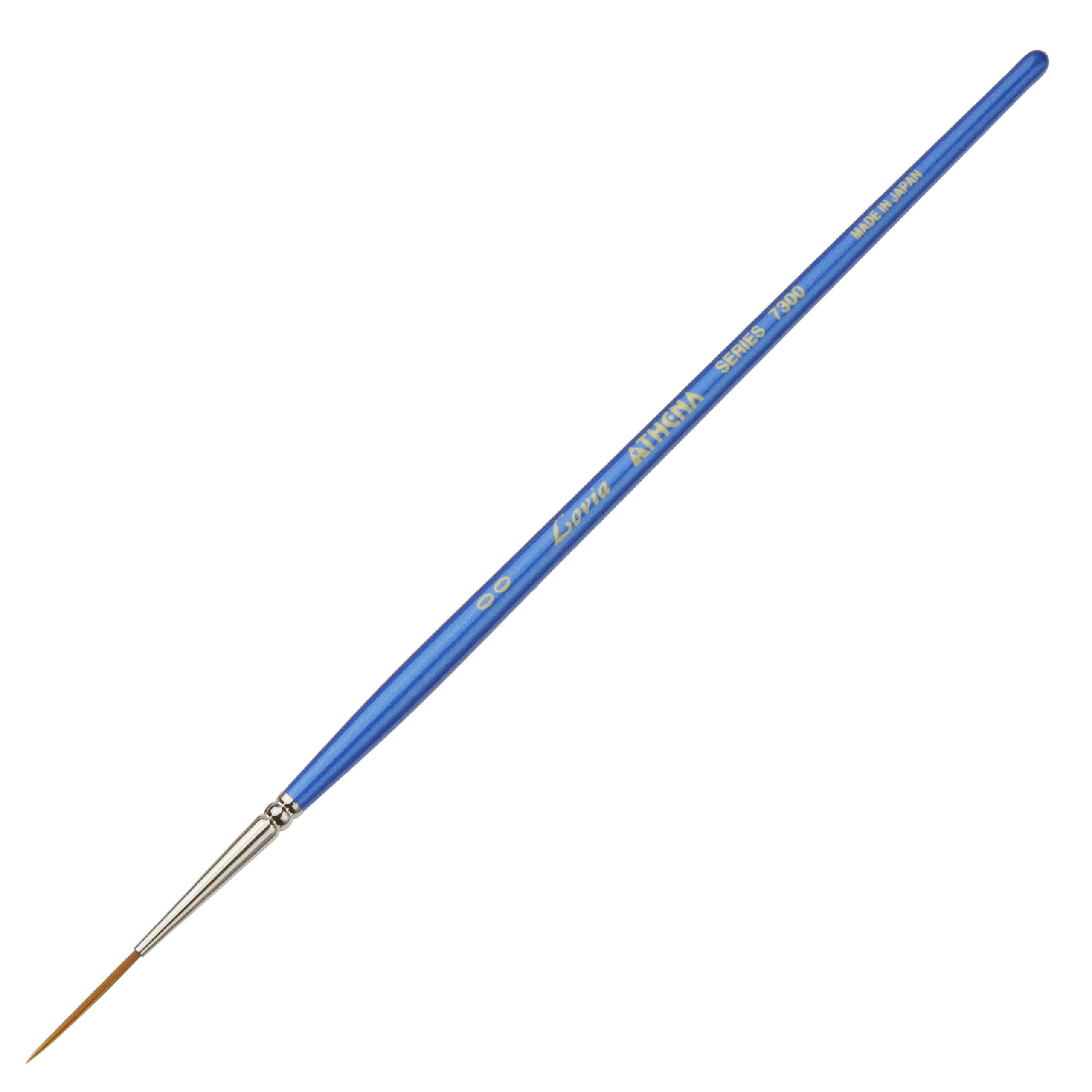 Athena SCRIPT LINER 7300-2/0 Paint Brush