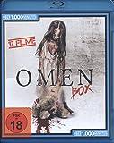 Omen - Box [Blu-ray]