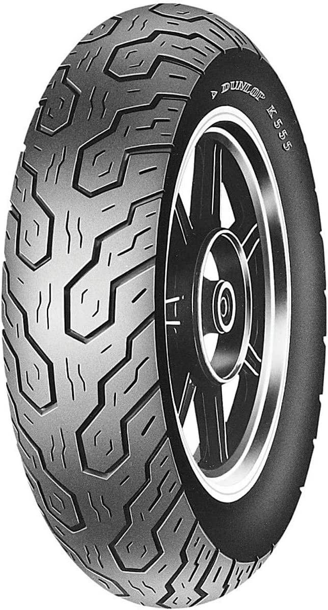 Dunlop K555 Front 120/80-17 Motorcycle Tire