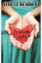 Suicide Note Paperback