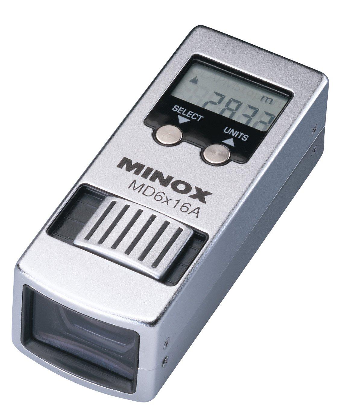 Minox MD 6x16 - Altímetro 62204 B000K354Q2