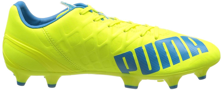 Puma evoSPEED 4 4 4 Head To Head FG Fußballschuh Herren B015OJBYQK Fuballschuhe Der neueste Stil 224495