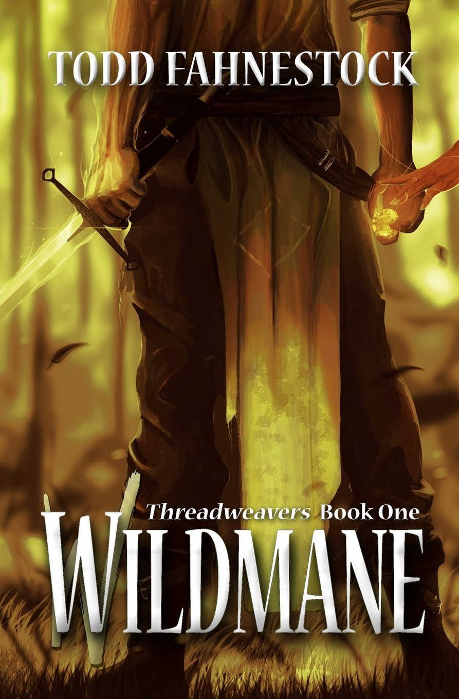 Wildmane (Threadweavers) (Volume 1) ebook