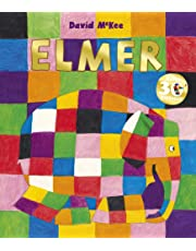 Elmer: 30th Anniversary Edition (Elmer Picture Books)