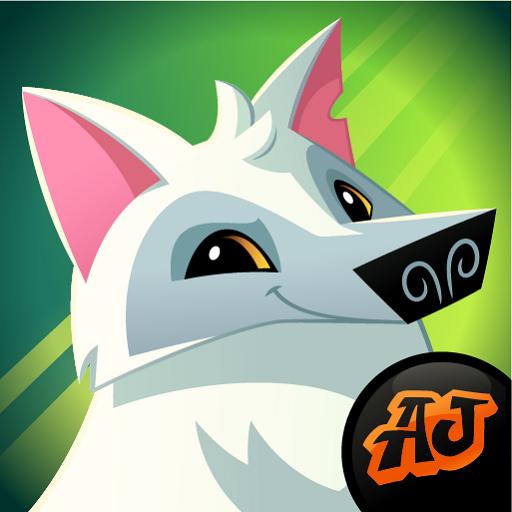 French Bunny - Animal Jam - Play Wild!