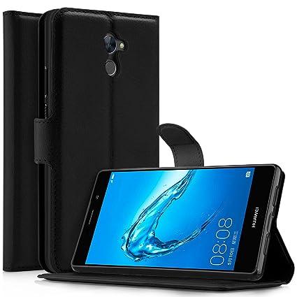 buy popular b9630 fbf9a Huawei P20 Pro case,KuGi Huawei P20 Pro case,Ultra-Thin MX Style PU ...