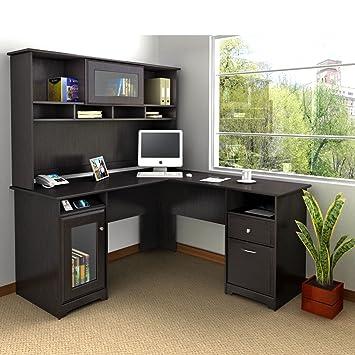 Office Hutch Desk