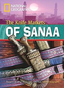 The Knife Markets of Sanaa: Footprint Reading Library 2 (Footprint Reading Library: Level 2)