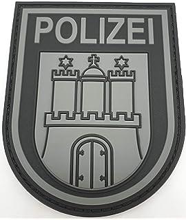 Patch Panzerbrigade 12 Amberg PzBrig Bundeswehr Abzeichen Aufnäher Klett #24462