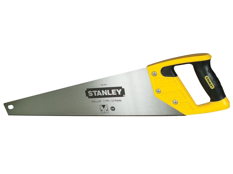 Stanley - 1-20-101 - Saw, 50cm, 11tpi B003UGO2DW 14266