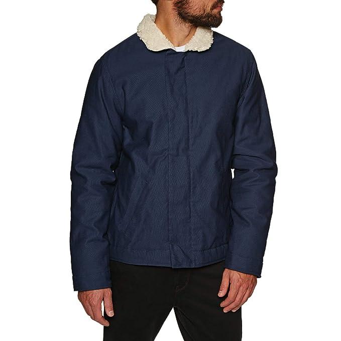 swell - Giacca - Uomo  Amazon.it  Abbigliamento 682de6c4eec