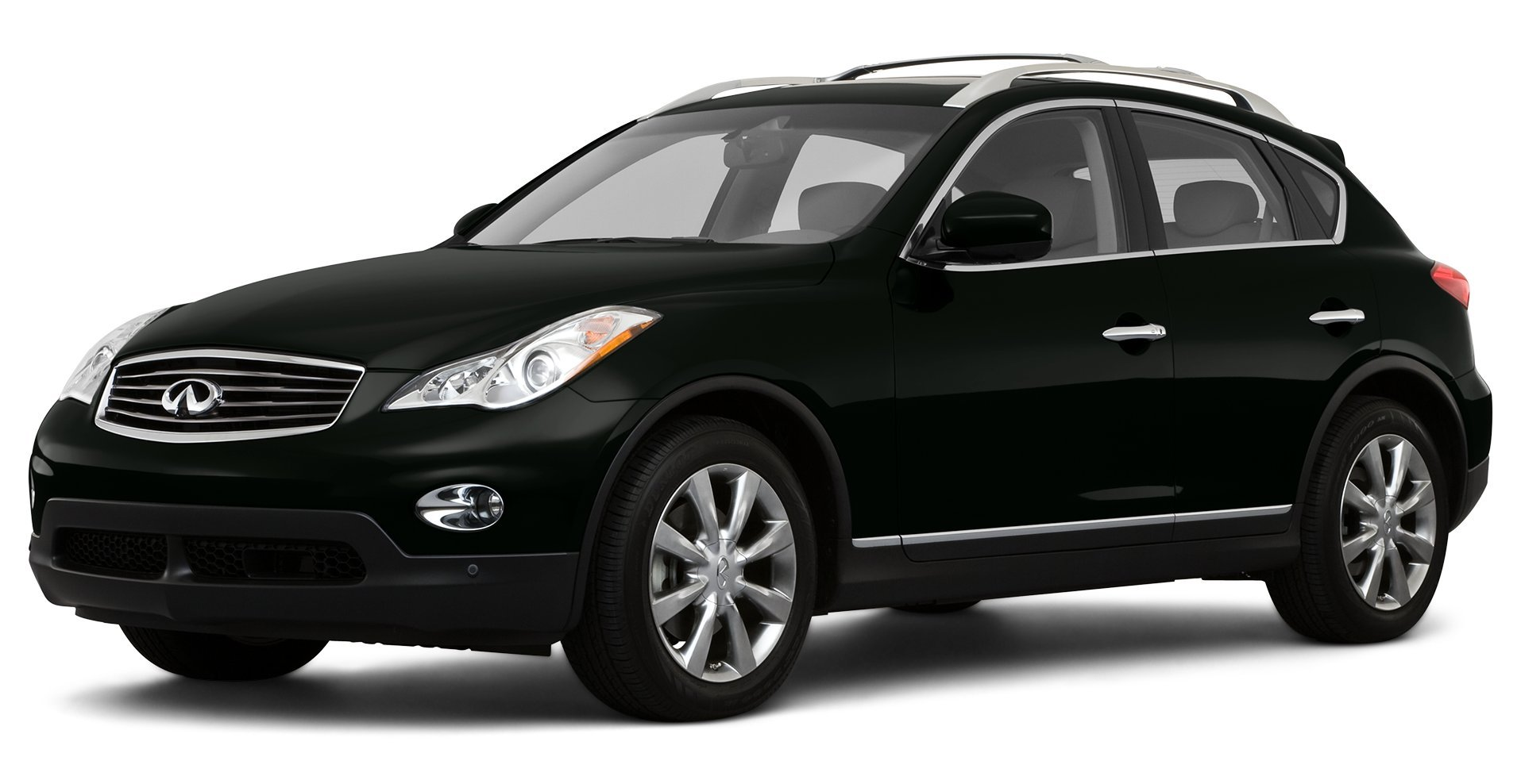 Amazon 2009 nissan murano reviews images and specs vehicles 2009 infiniti ex35 journey all wheel drive 4 door 2009 nissan murano vanachro Image collections