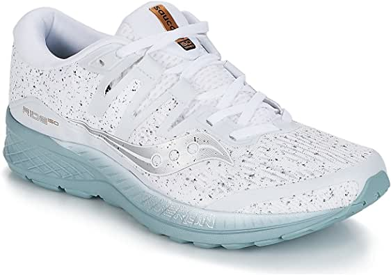 Saucony Ride ISO, Zapatillas de Running para Hombre: Amazon.es ...