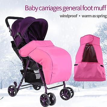 Amazon com : Waterproof Universal Baby Infant Stroller Foot