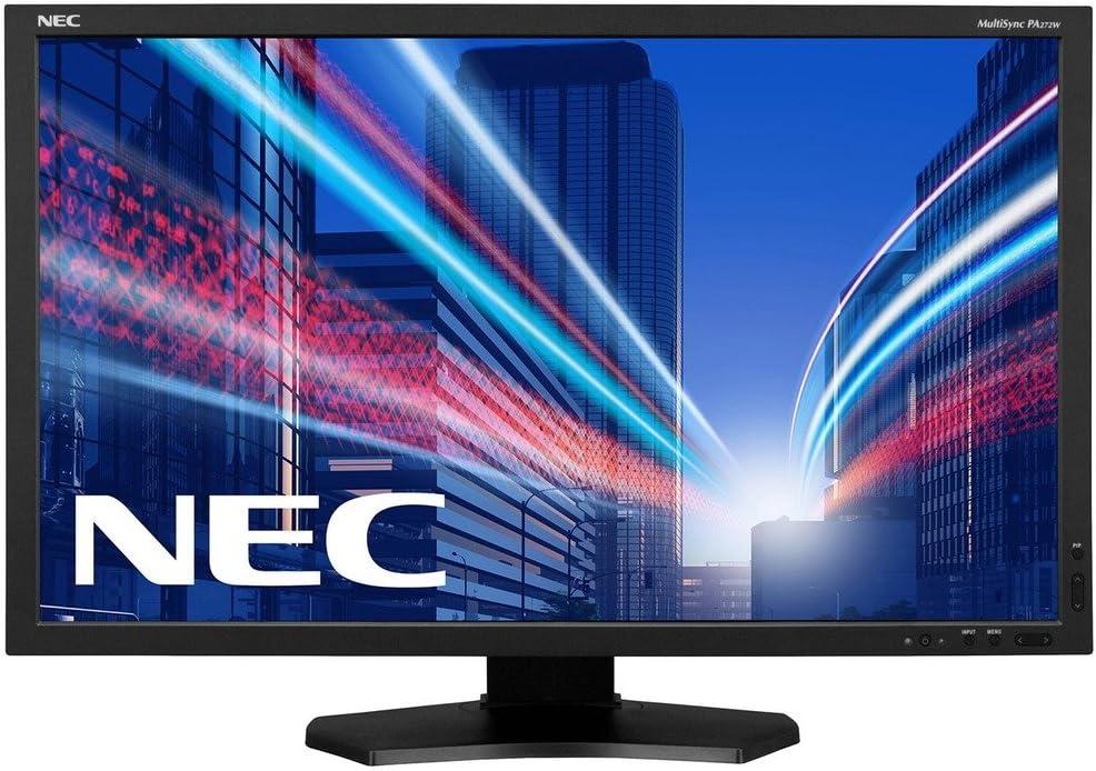 NEC MultiSync PA242W - Monitor de 27