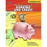 Consumer Math: Reproducible the Mathematics of Banking & Credit