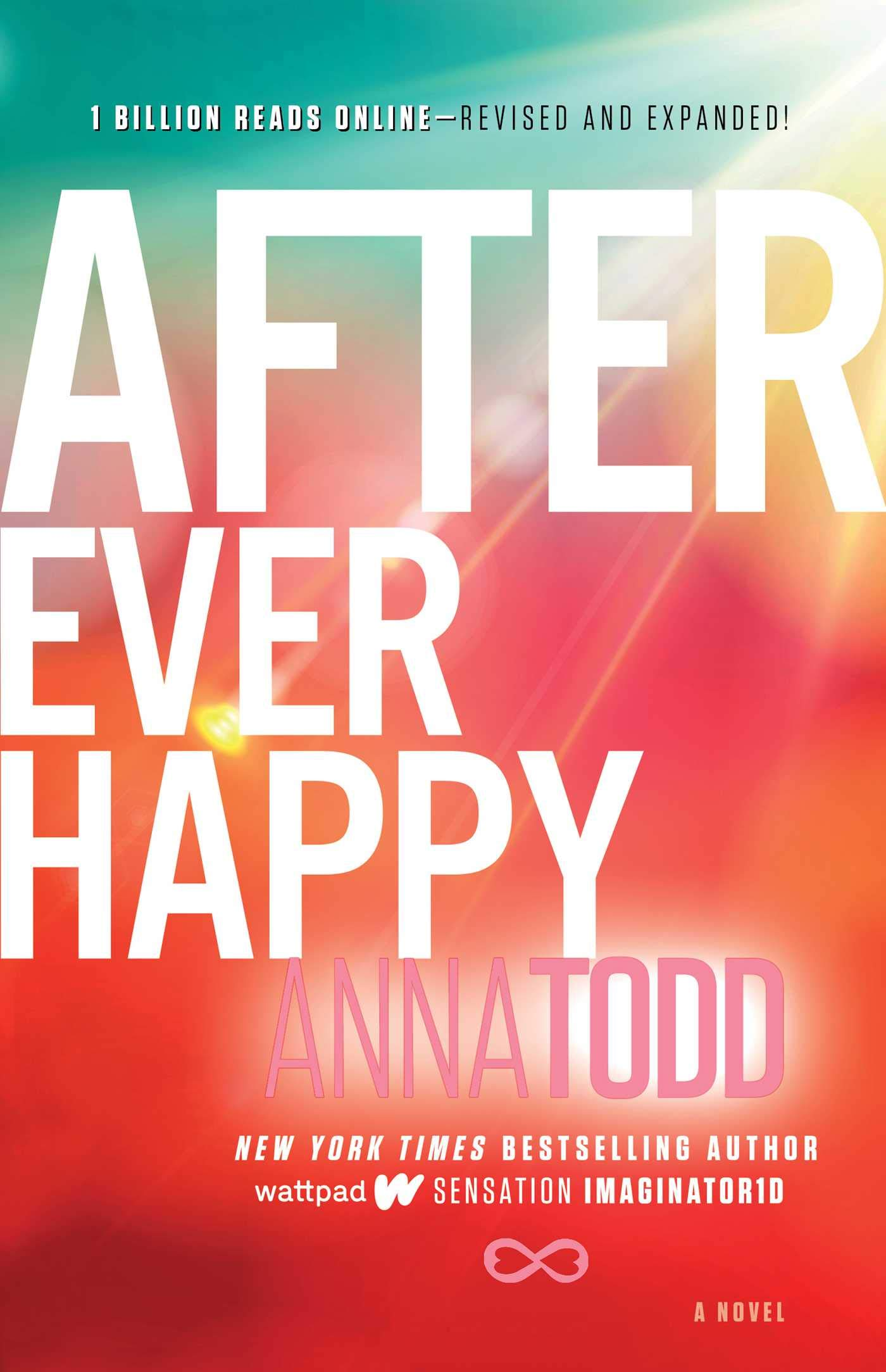 Image result for after ever happy