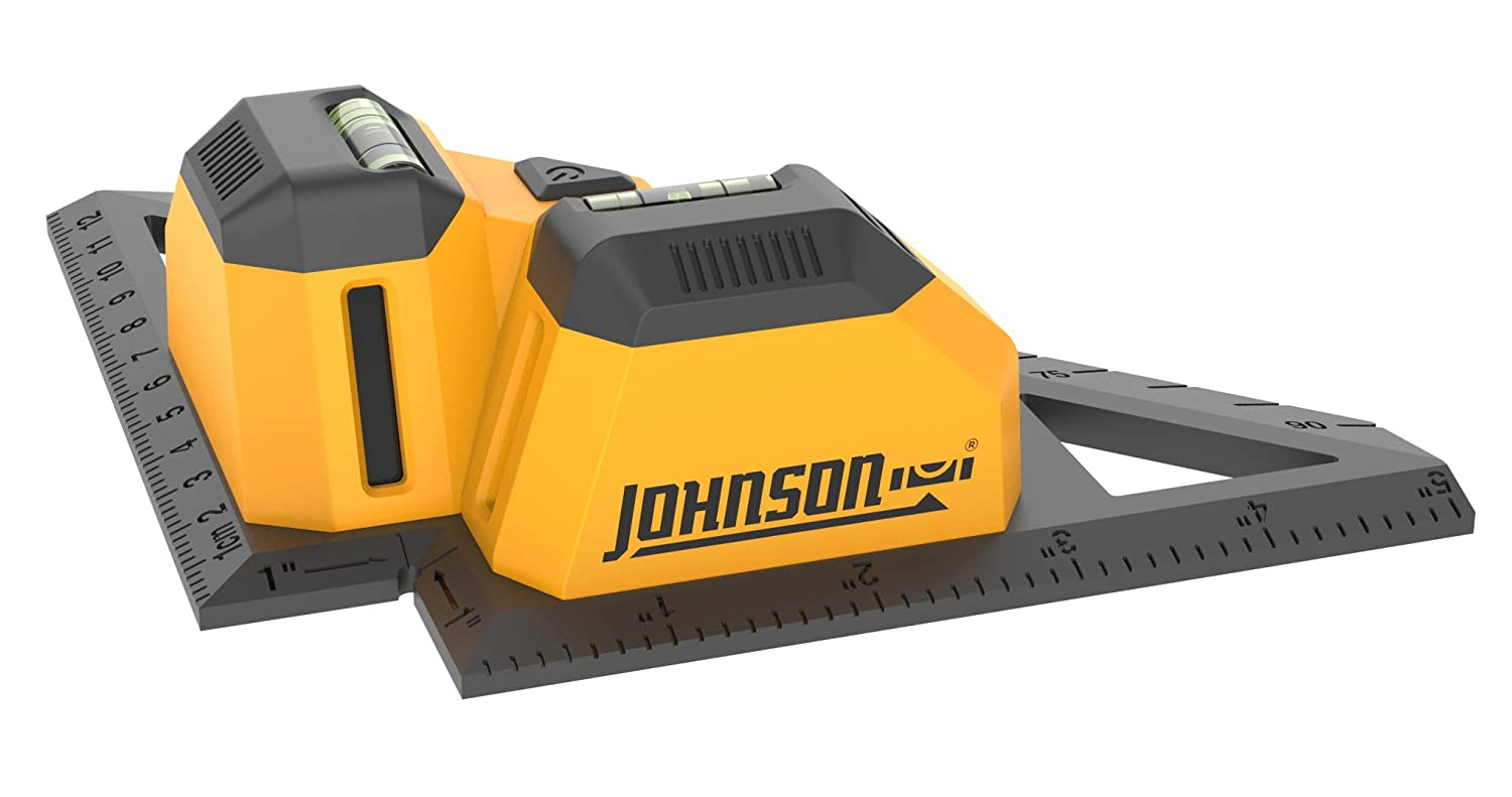 Johnson Level & Tool 40-6624 Review