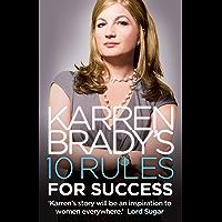 Karren Brady's 10 Rules for Success