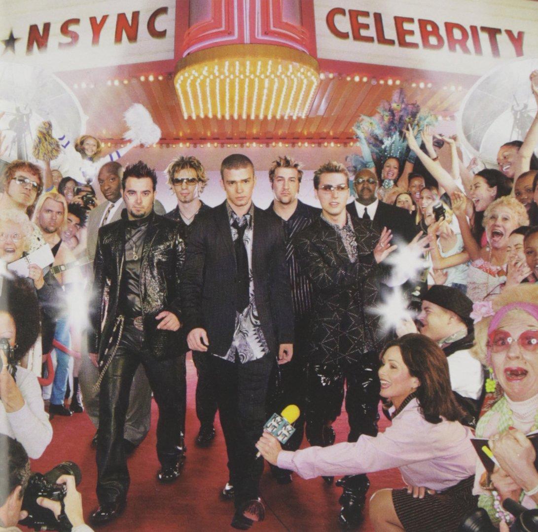 NSYNC - Celebrity - Amazon.com Music