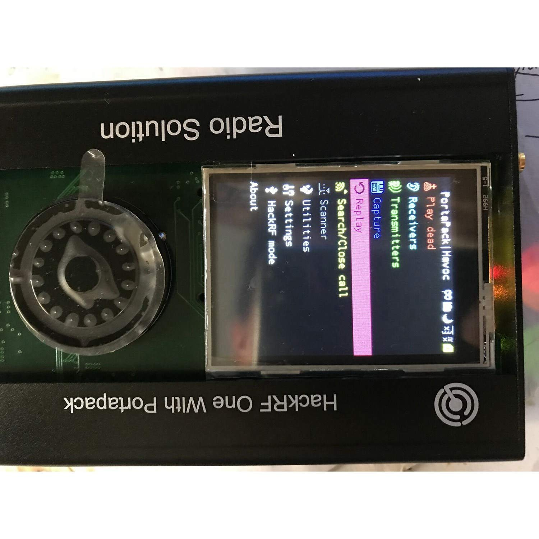 Hackrf Signal Generator