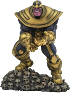 Thor PVC Figure Multicolor DIAMOND SELECT TOYS NOV182284 Marvel Gallery