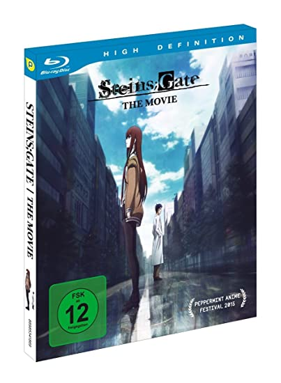 Steins;Gate - The Movie