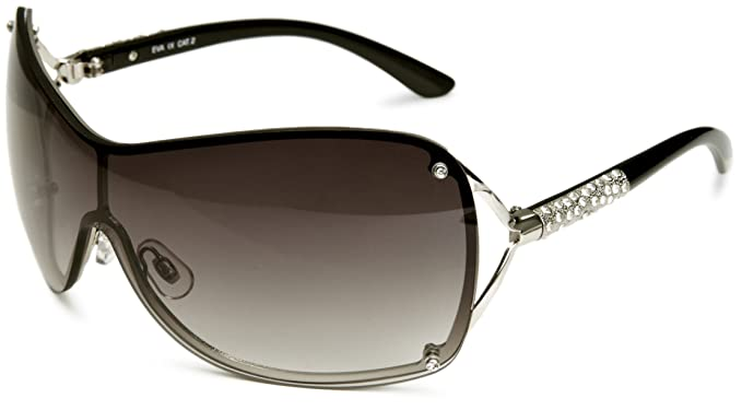 Womens Sunrise Crystal Sunglasses Eyelevel kVn2b