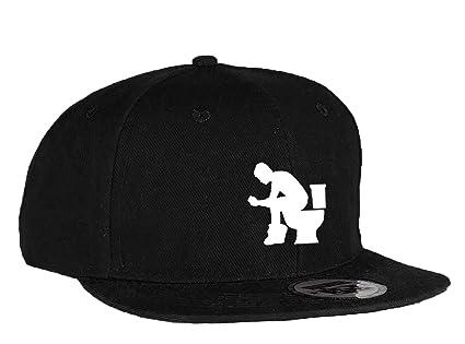 Gorro gorra con visera plana Baseball Diamond Restroom Brooklyn ...
