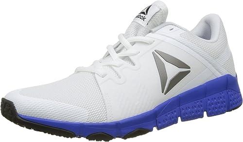 Reebok Trainflex, Zapatillas de Deporte Hombre, Blanco (White ...