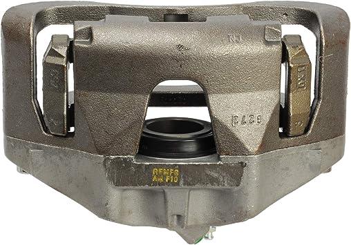 Cardone 19-B3273 Remanufactured Unloaded Disc Brake Caliper with Bracket