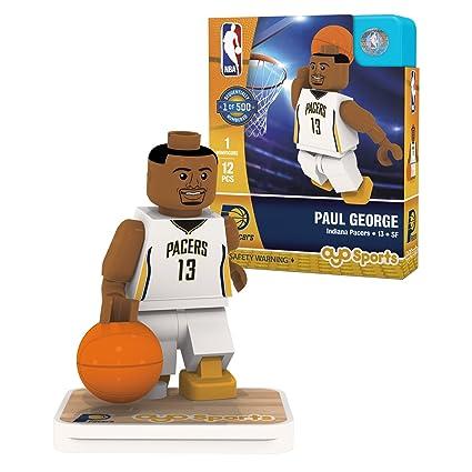 Amazon com : OYO Sports NBA Minifigure Indiana Pacers Paul