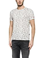 Replay M3063 .000.71094, T-Shirt Homme