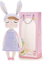 Me Too Baby Girl Gifts Baby Dolls Bunny Plush Rabbit Toys 13