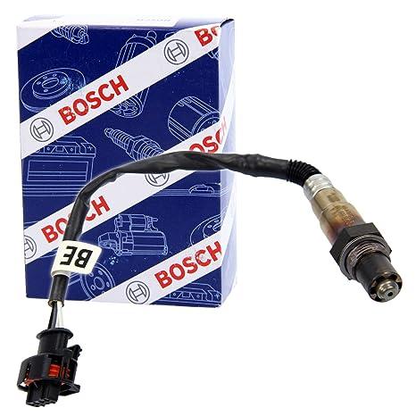 Bosch 258006386 sensor de oxgeno