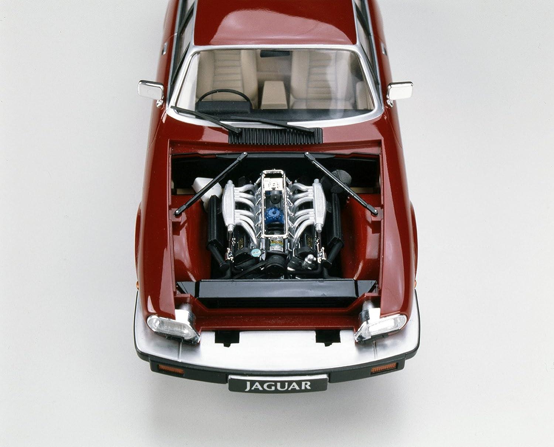 hasegawa 620321 1/24 Jaguar XJ de S V12 Maqueta de: Amazon.es: Juguetes y juegos