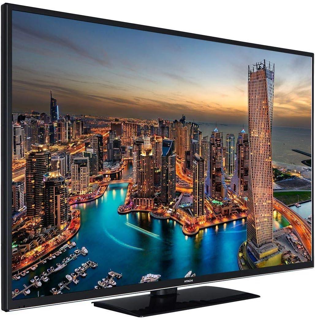 Hitachi 55HK6000: Amazon.es: Electrónica