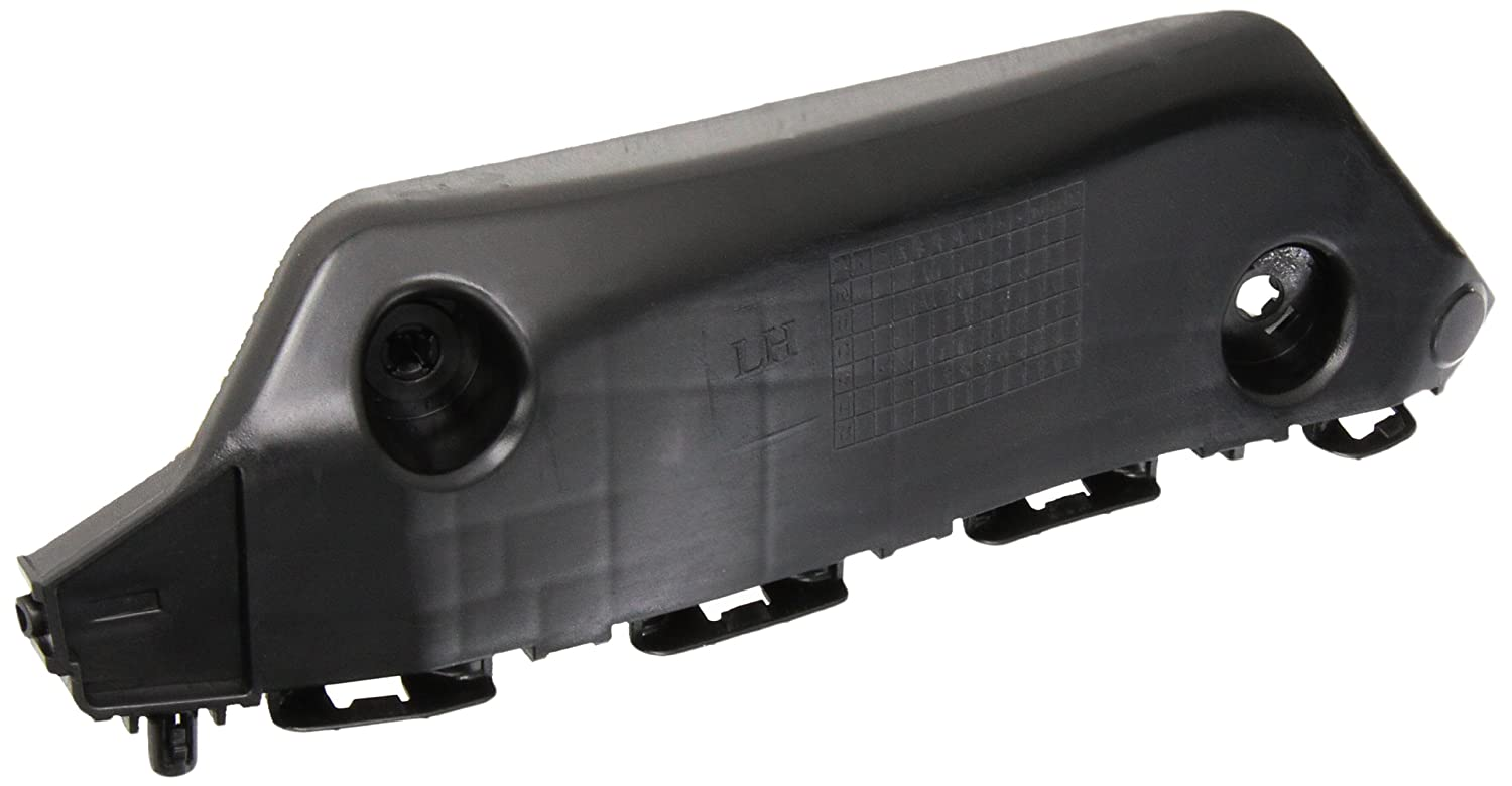 Unknown OE Replacement Scion XB Front Driver Side Bumper Bracket Partslink Number SC1066103
