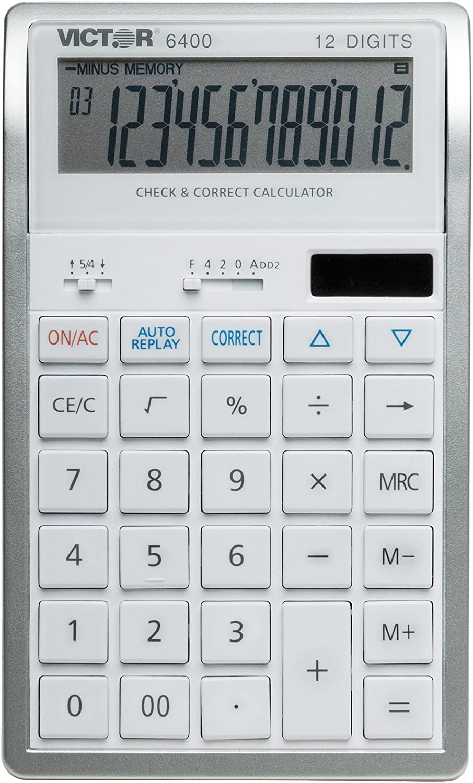 Best desk calculator 2020