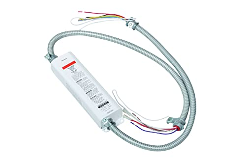 Morris Products 72902 Fluorescent Emergency Lighting Ballasts, 650 Lumens, 4 Pin CFL