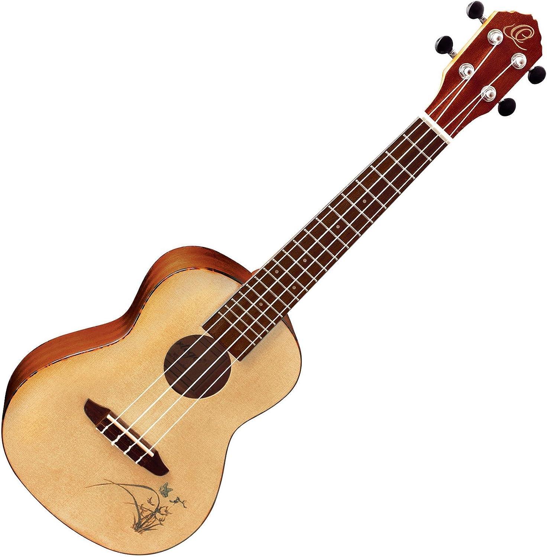 Ortega RU5 - Ukelele de concierto