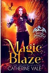 Magic Blaze (Shifting Magic) Paperback