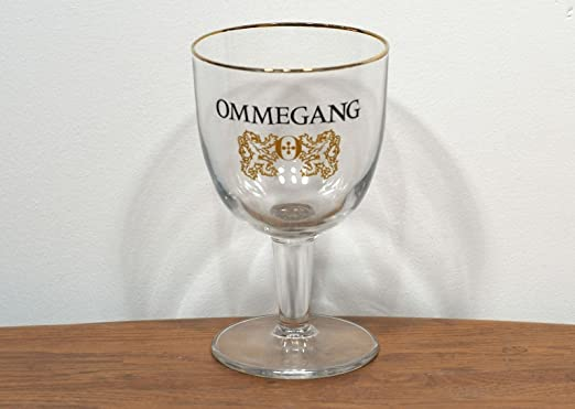 Brewery Ommegang Tasting Glass