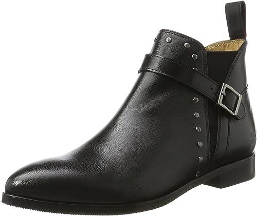 28Chelsea Jessy Hamilton Boots Femme Melvinamp; dxBerCo