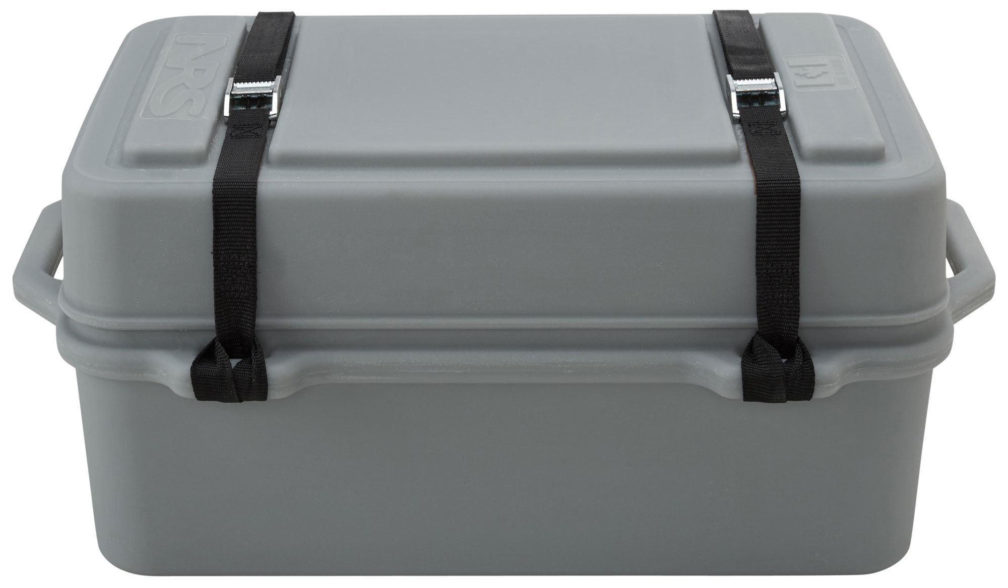 NRS Boulder Camping Dry Box Grey One Size