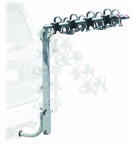 Bell Hitch Rack with Stability