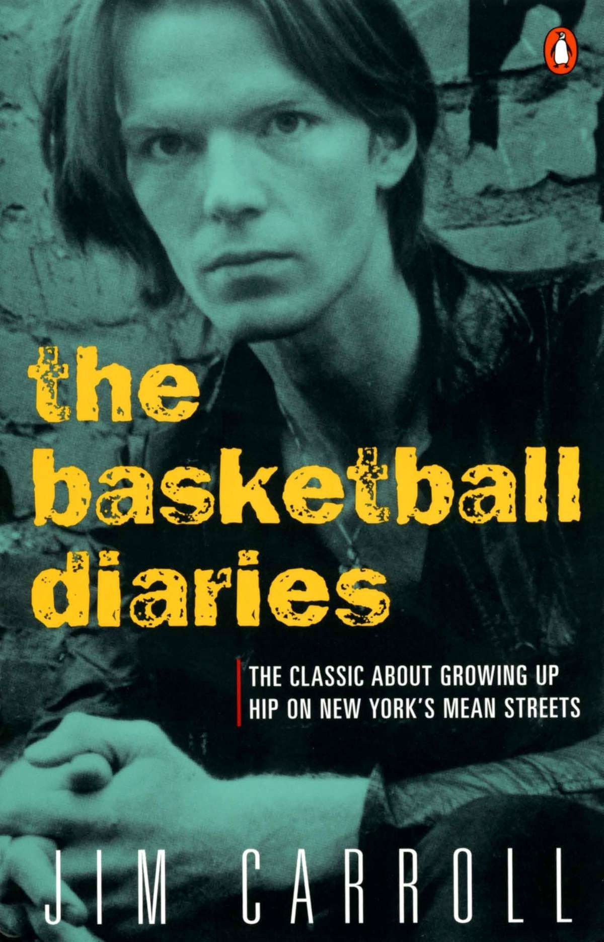 the basketball diaries the classic about growing up hip on new yorks mean streets