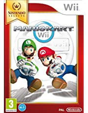 Nintendo Selects : Mario Kart - Game only (Nintendo Wii) [UK IMPORT] [Spiel auf Deutsch]