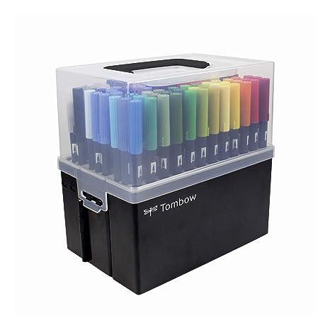 Tombow 56180 4-in-1 Blending Kit for Water Based Brush Pen